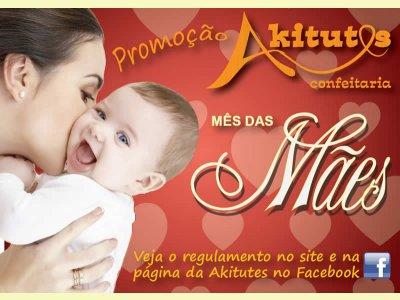 Promoção Mês das Mães