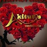 Promoção Dia dos Namorados Akitutes Confeitaria