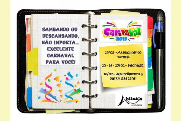 Carnaval Akitutes 2015