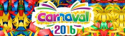 Antecipe suas encomendas para o carnaval!!!